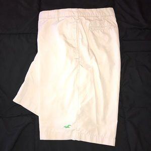 Men's Hollister Khaki Shorts